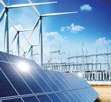 Microgrids For Energy Utilities